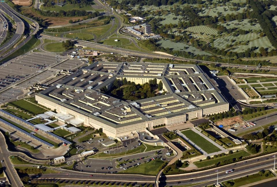 Why the Pentagon Is Warning US Military Not to Use Recreational Genetic Test Kits