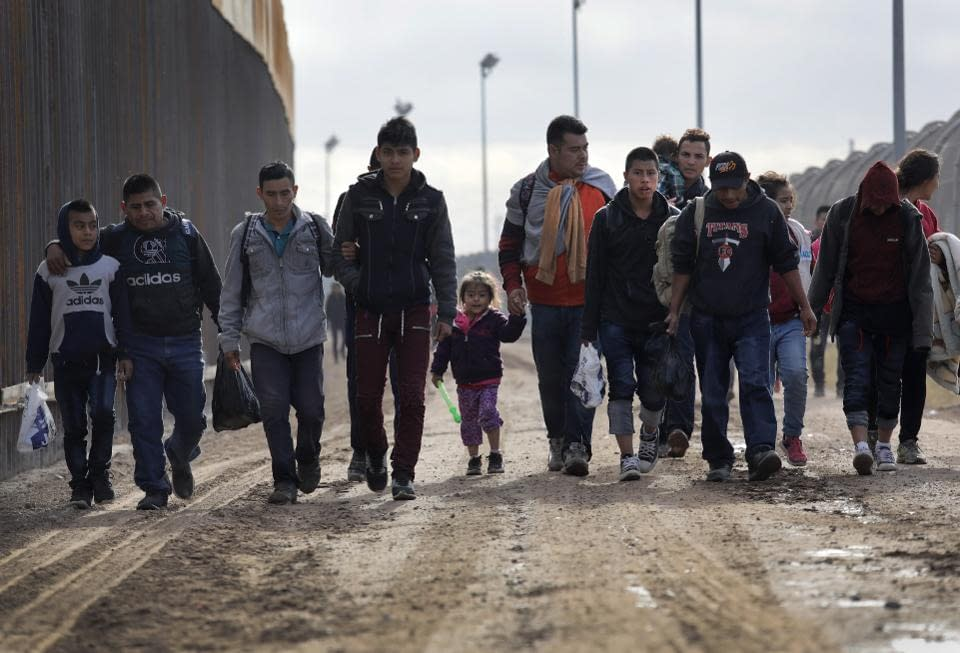 A Genetic Counselor's Take On Why America Should Not Collect DNA From Migrants
