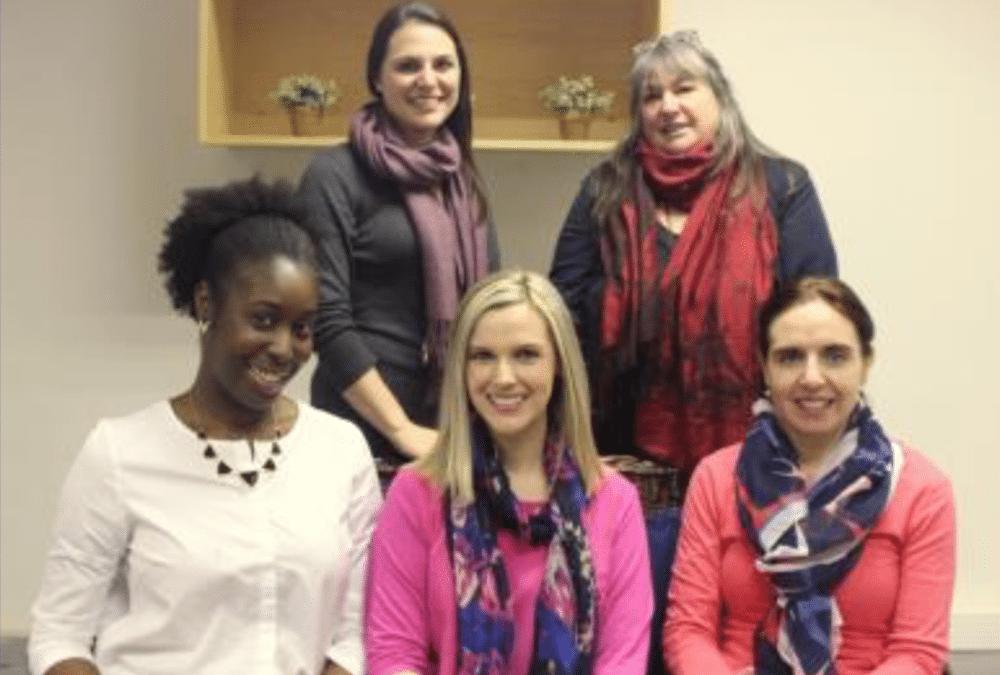 Trailblazing Genetic Counselors: Episode 8