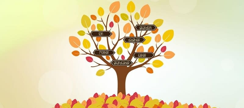 Gather Your Family Health History This Thanksgiving