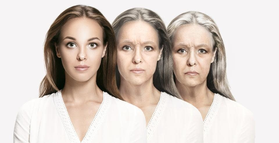 Mirror, Mirror, On The Wall: The Epigenetics Of Aging