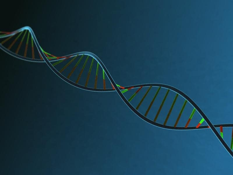 Home DNA Kits Can Tell You About Disease Risks, But Do You Want To Know?