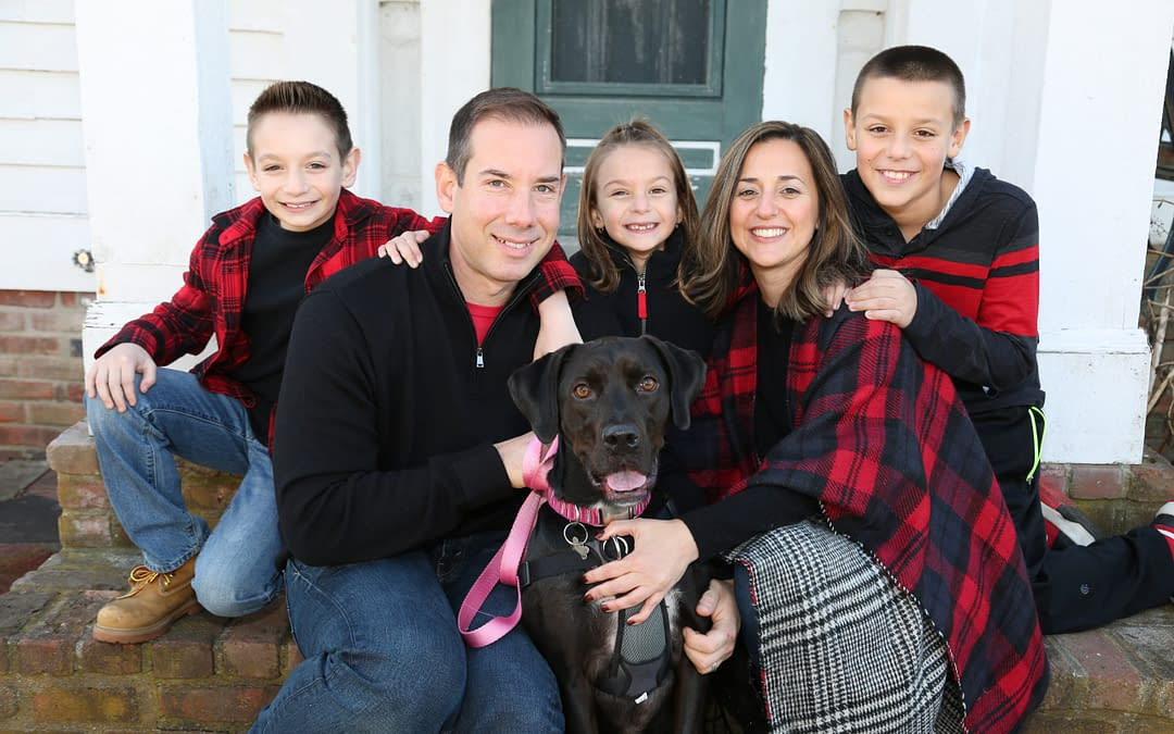 A Family's Journey from Asthma to Depression to Advocacy