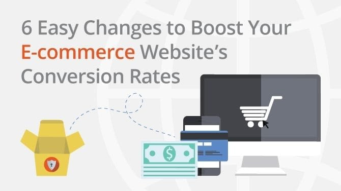 How to Boost eCommerce Conversion Rates