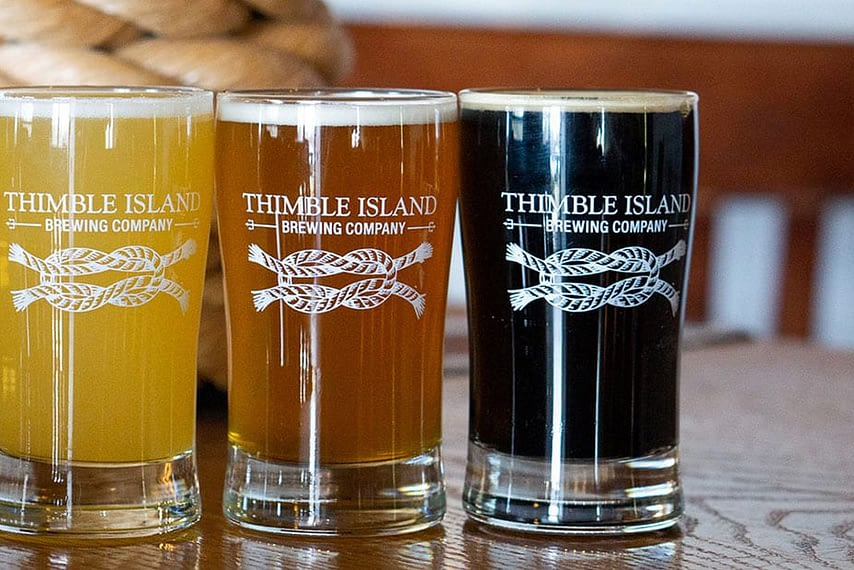 Thimble Island Case Study