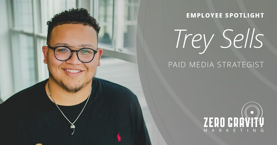 Trey Sells, Paid Media Strategist