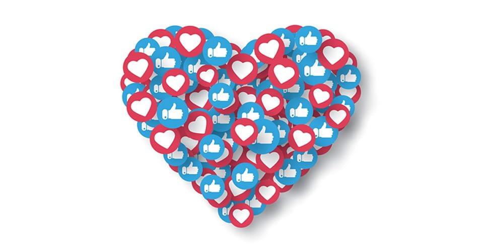 Spreading the Love: The Importance of Social Media Engagement