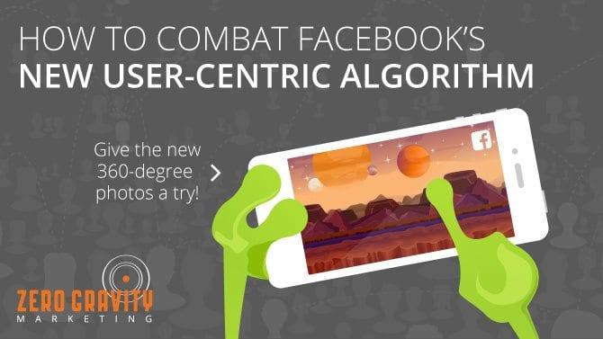 New Facebook Algorithm