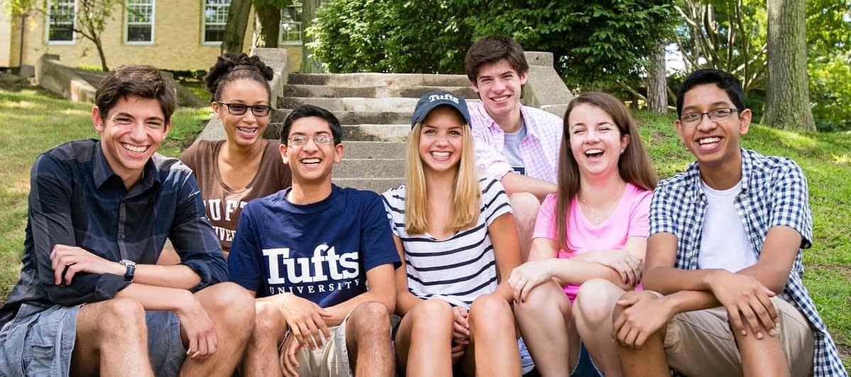 Tufts University Case Study