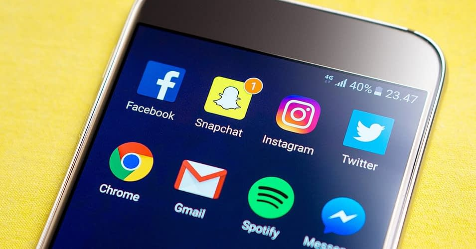 Enhance Your Digital Presence with Our 2020 Social Media Diet