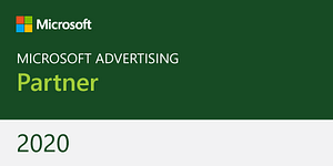 Microsoft advertising partner 2020