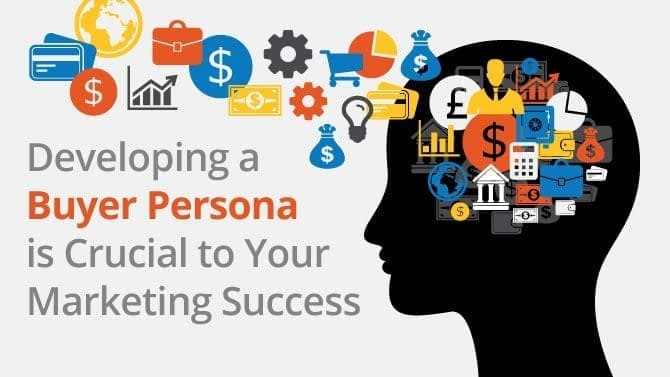 Developing Buyer Personas is Crucial to Your Marketing Success