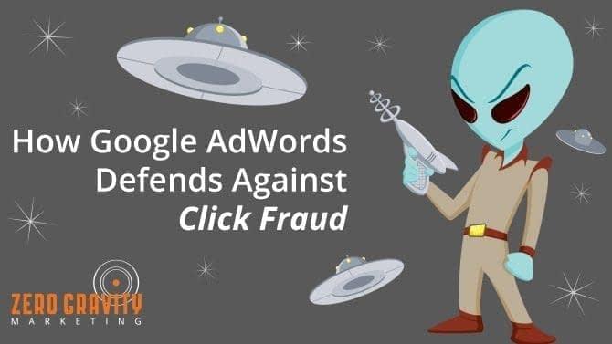 google adwords click fraud