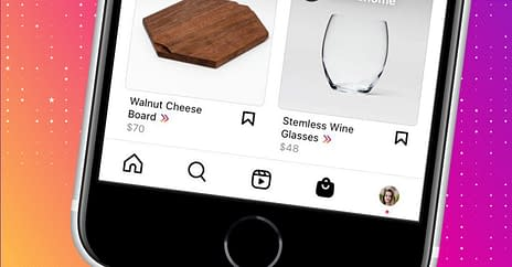 Instagram's New Layout Puts Shopping at the Forefront: What this Means for Brands