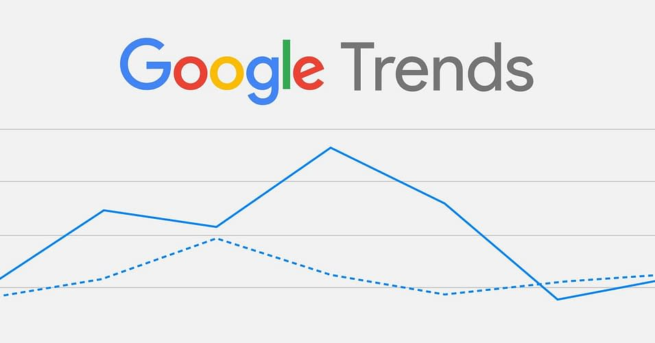 Get Content Seen With Google Keyword Trends