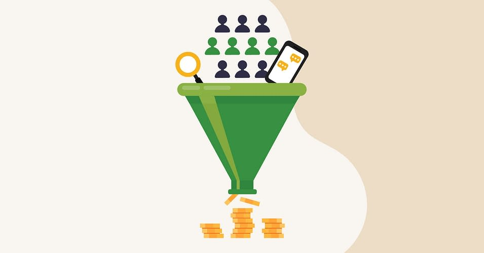How to Increase Top of Funnel Campaign Performance