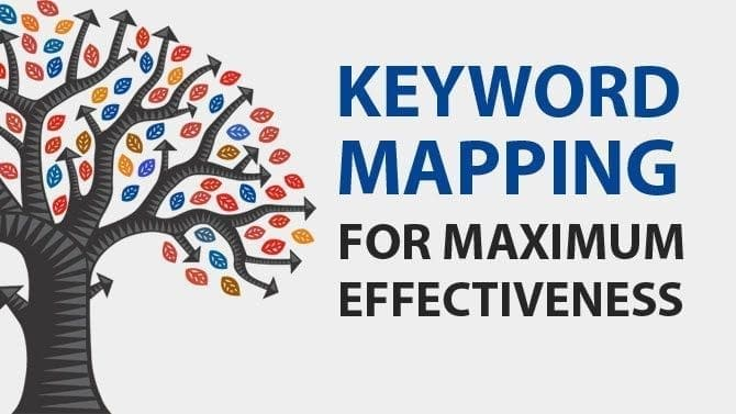 How to Map Your Keyword Phrases to Your Content