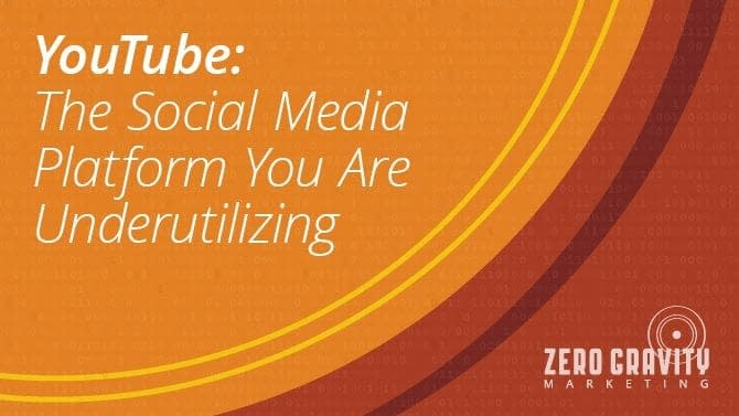 Youtube: The Social Media Platform you are Underutilizing