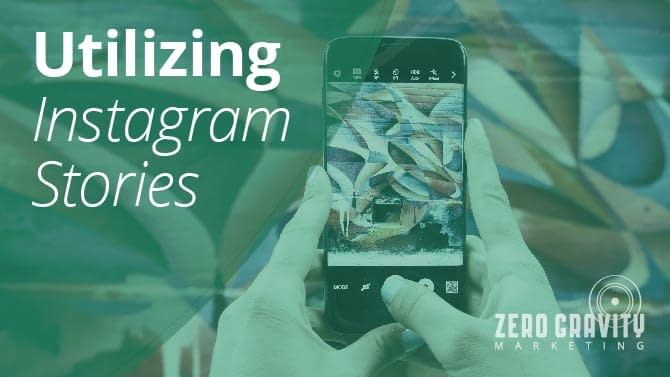 Getting the Most Out of Instagram Stories
