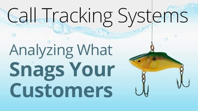 call tracking
