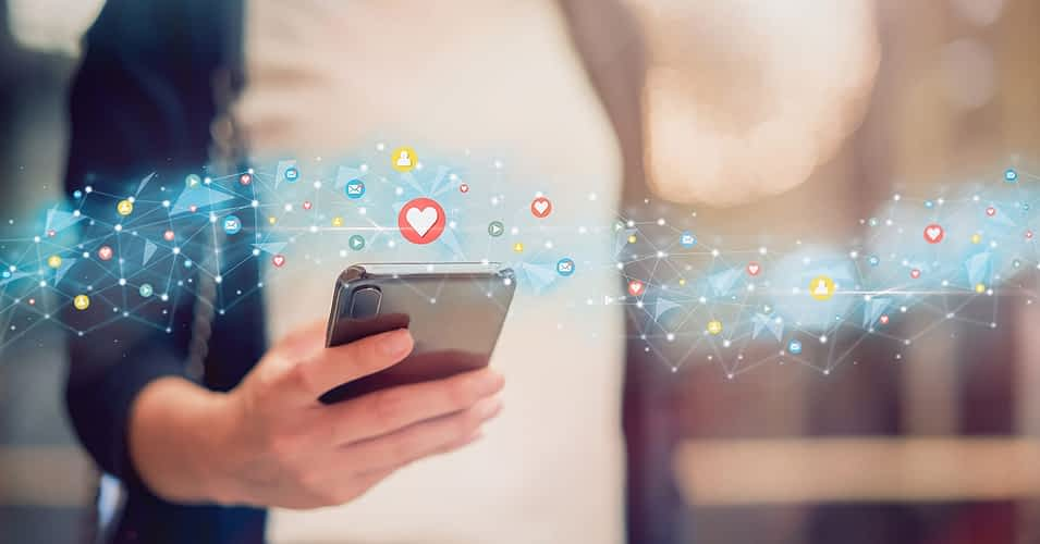Using Social Media for the Greater Good: How to Build a Better World Through Your Digital Presence