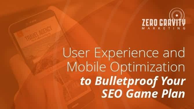 Bulletproof your SEO Gameplan